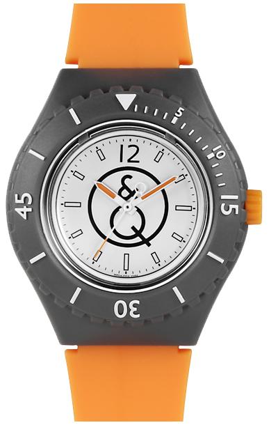 QQ RP04-004 - zegarek męski