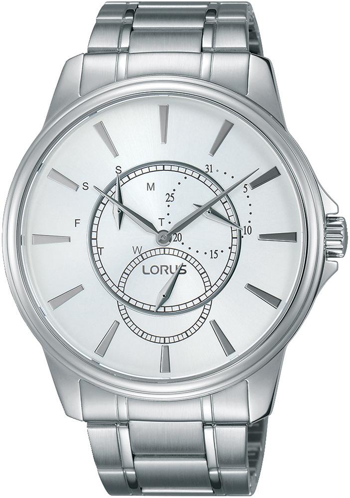 Lorus RP505AX9 - zegarek męski
