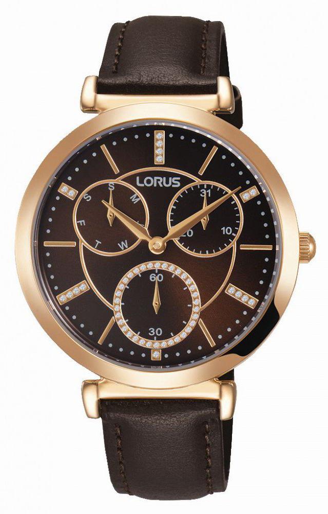 Lorus RP512AX8 - zegarek damski