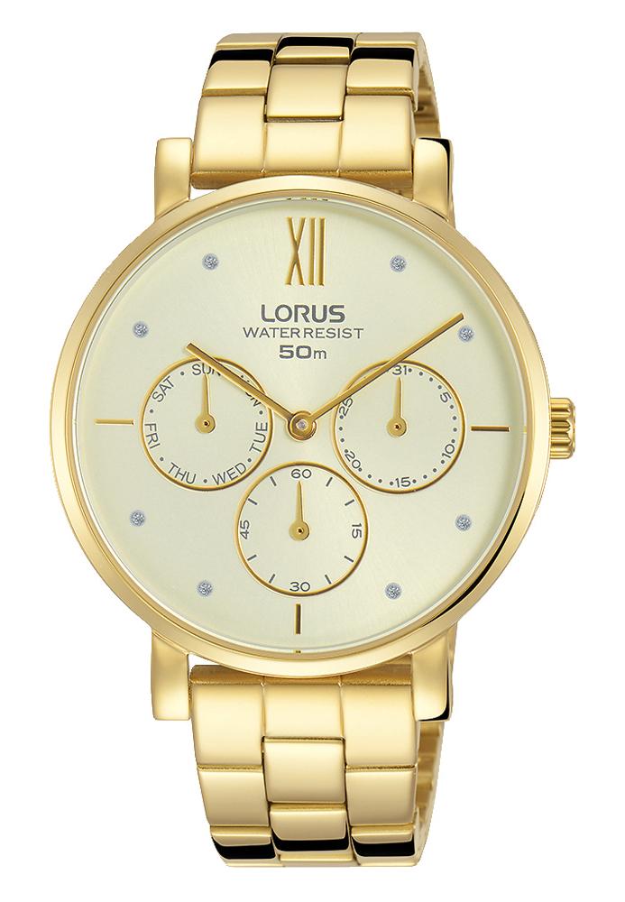 Lorus RP604DX9 - zegarek damski