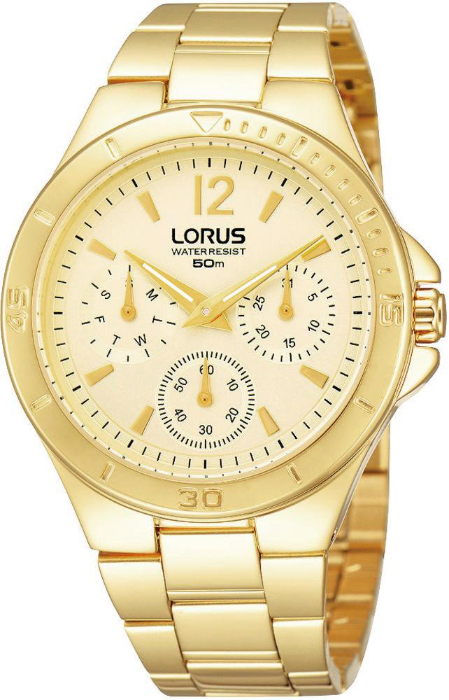 Lorus RP610BX9 - zegarek damski