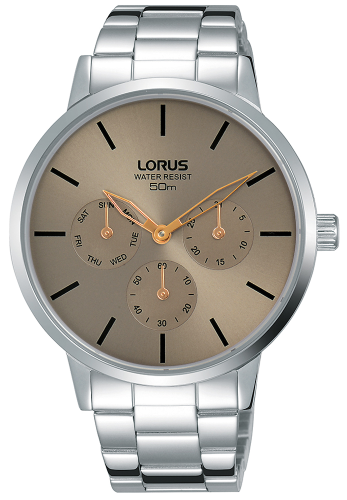 Lorus RP613DX9 - zegarek damski