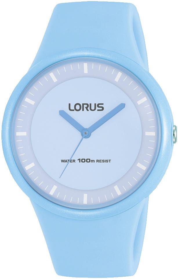 Lorus RRX21FX9 - zegarek damski