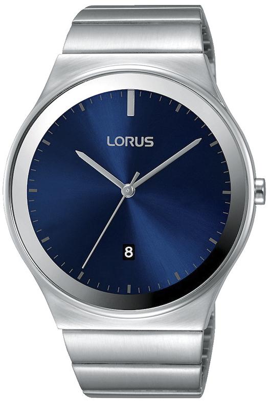 Lorus RS905DX9 - zegarek męski