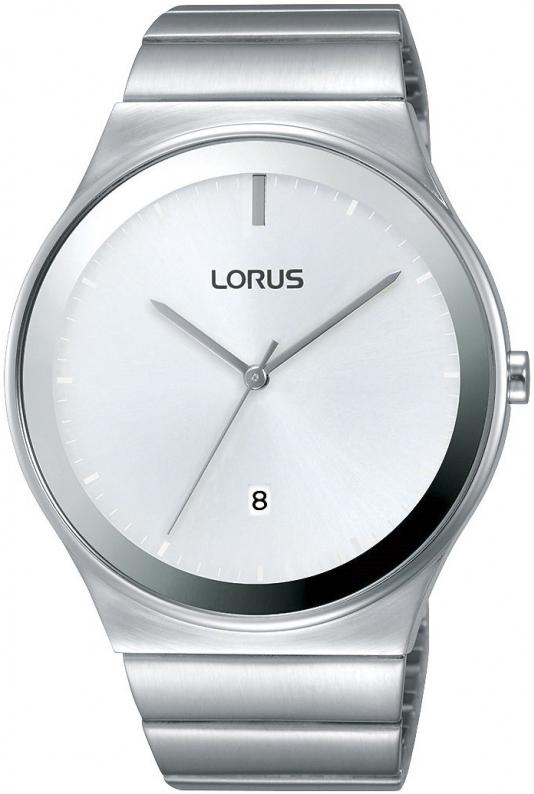 Lorus RS907DX9 - zegarek męski