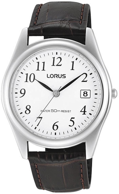 Lorus RS965BX9 - zegarek męski