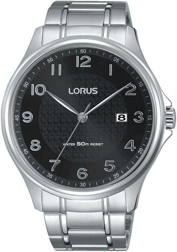 Lorus RS979CX9 - zegarek męski