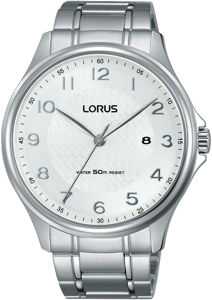 Lorus RS983CX9 - zegarek męski