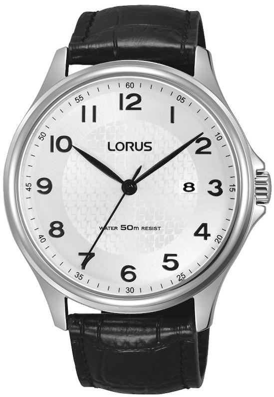Lorus RS987CX9 - zegarek męski