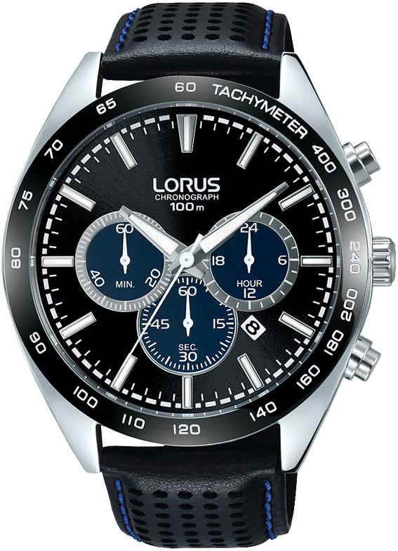 Lorus RT309GX9 - zegarek męski