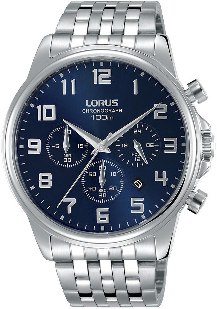 Lorus RT335GX9 - zegarek męski