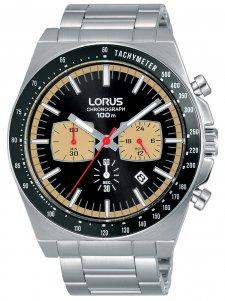 Lorus RT351GX9 - zegarek męski