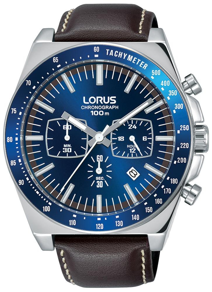 Lorus RT357GX9 - zegarek męski