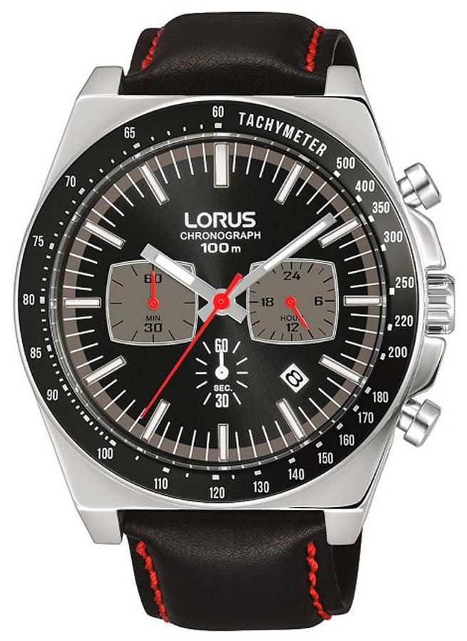 Lorus RT359GX9 - zegarek męski