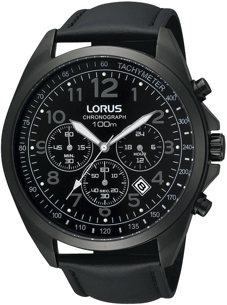 Lorus RT365CX9 - zegarek męski