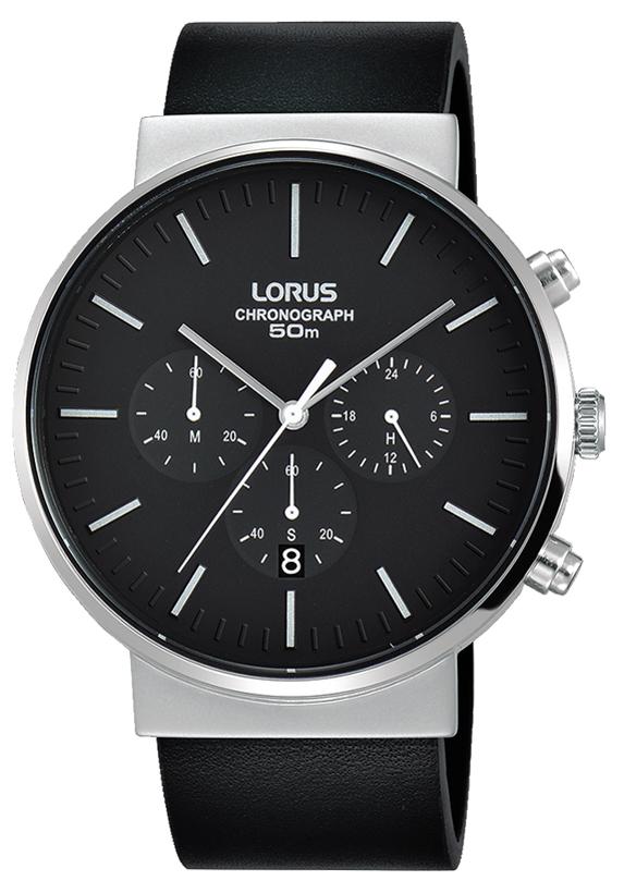 Lorus RT373GX8 - zegarek męski