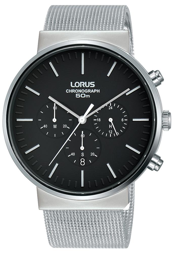 Lorus RT373GX9 - zegarek męski