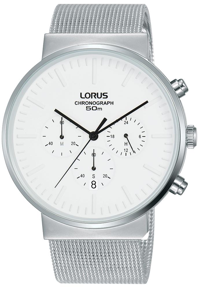 Lorus RT375GX9 - zegarek męski