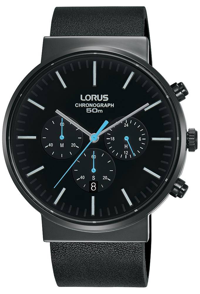 Lorus RT377GX9 - zegarek męski