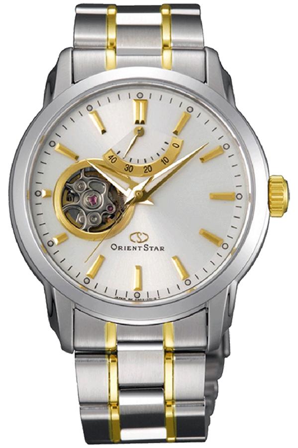 Orient Star SDA02001W0 - zegarek męski