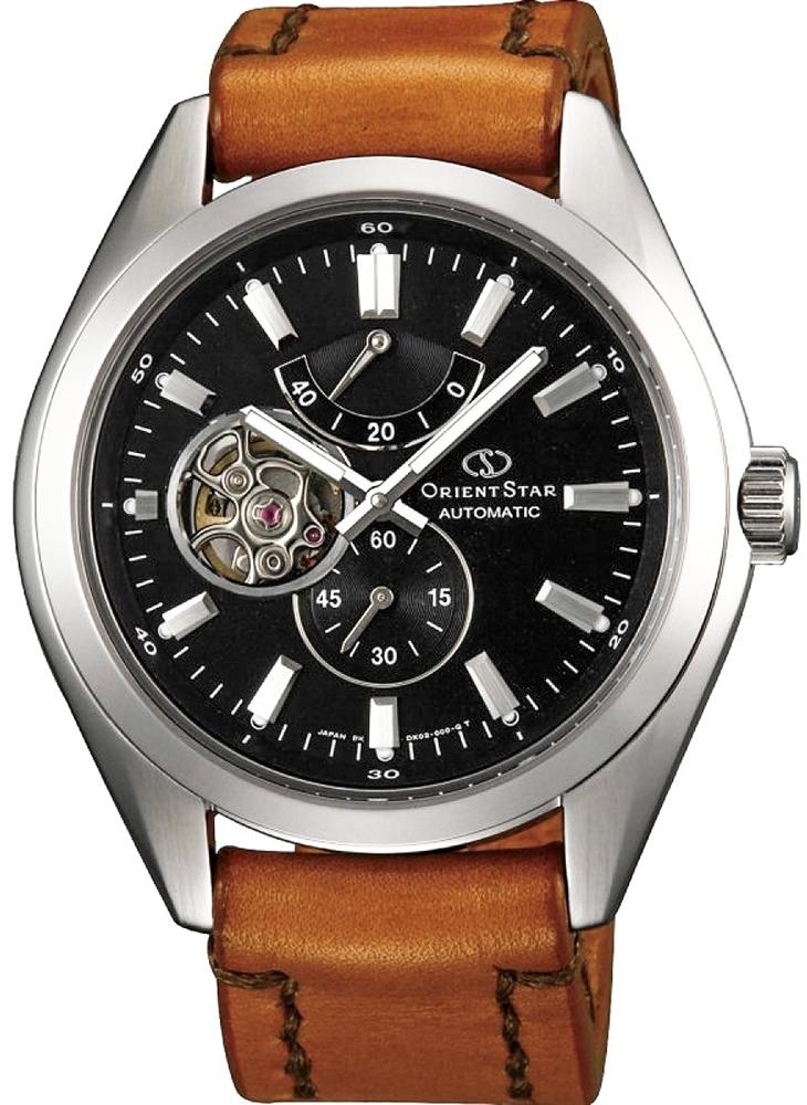 Orient Star SDK02001B - zegarek męski