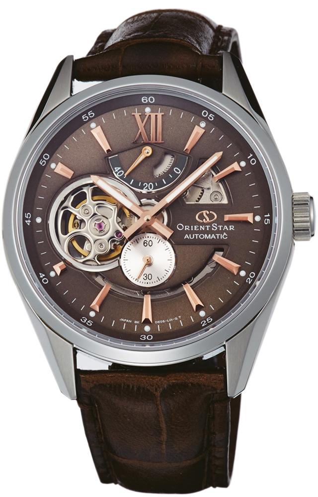 Orient Star SDK05004K0 - zegarek męski