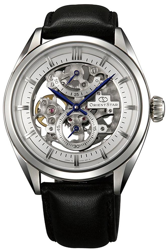 Orient Star SDX00002W0 - zegarek męski