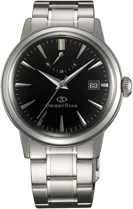 Orient Star SEL05002B0 - zegarek męski