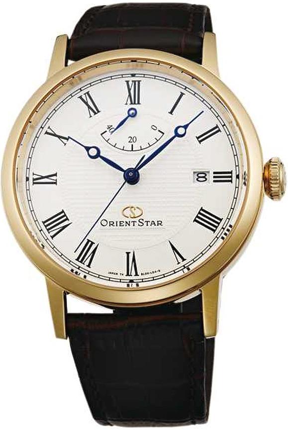 Orient Star SEL09002W0 - zegarek męski