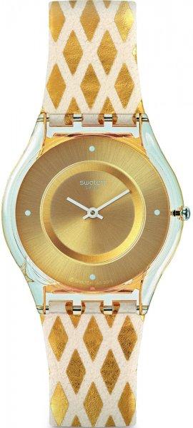 Swatch SFE103 - zegarek damski