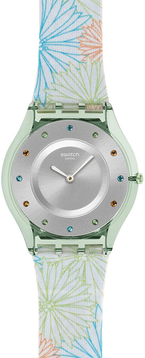 Swatch SFG105 - zegarek damski