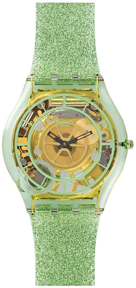 Swatch SFG106 - zegarek damski