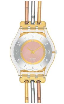 Swatch SFK240A - zegarek damski