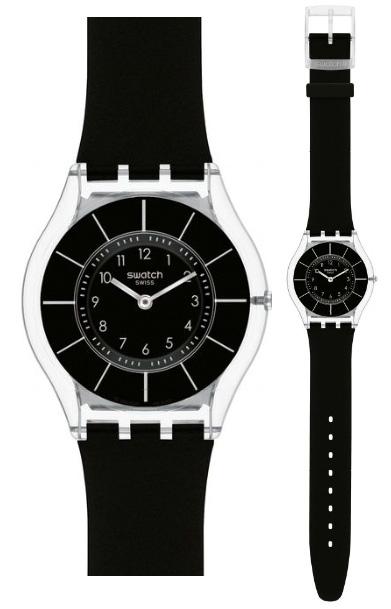 Swatch SFK361 - zegarek damski