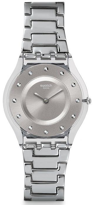 Swatch SFK393G - zegarek damski