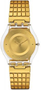 Zegarek damski Swatch SFK394GA