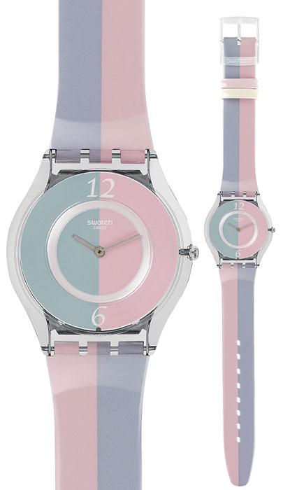 Swatch SFK398 - zegarek damski