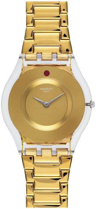 Swatch SFK399G - zegarek damski
