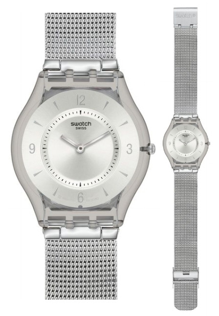 Swatch SFM118M - zegarek damski