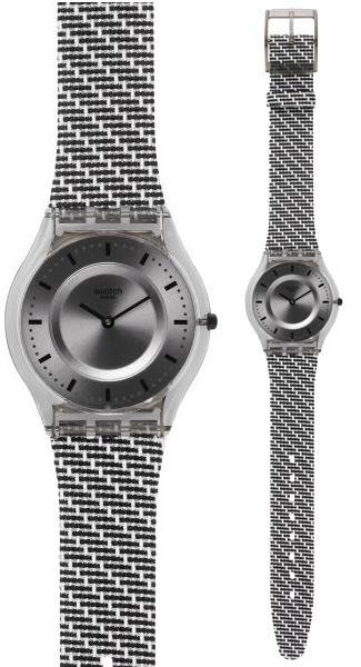 Swatch SFM127 - zegarek damski
