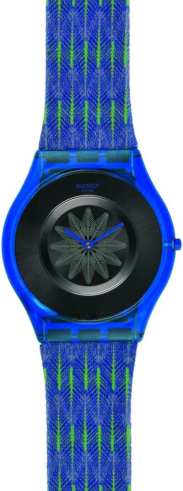 Swatch SFS102 - zegarek damski