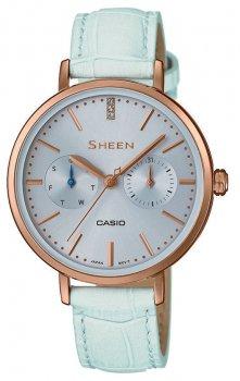 Sheen SHE-3054PGL-2AUER - zegarek damski
