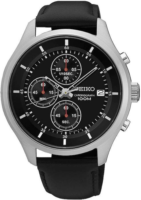Seiko SKS539P2 - zegarek męski