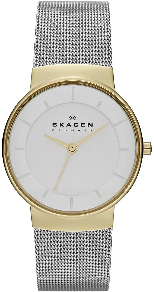 Skagen SKW2076 - zegarek damski