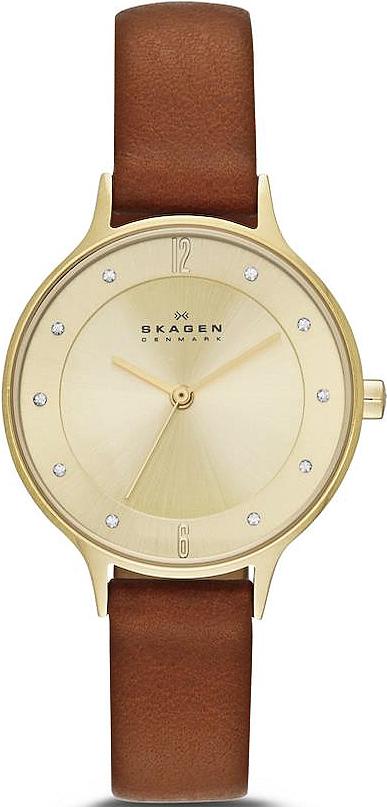 Skagen SKW2147 - zegarek damski