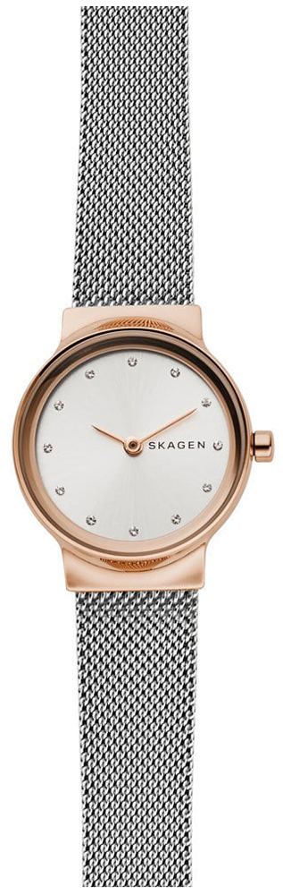 Skagen SKW2716 - zegarek damski