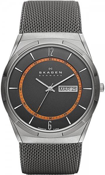 Skagen SKW6007 - zegarek męski