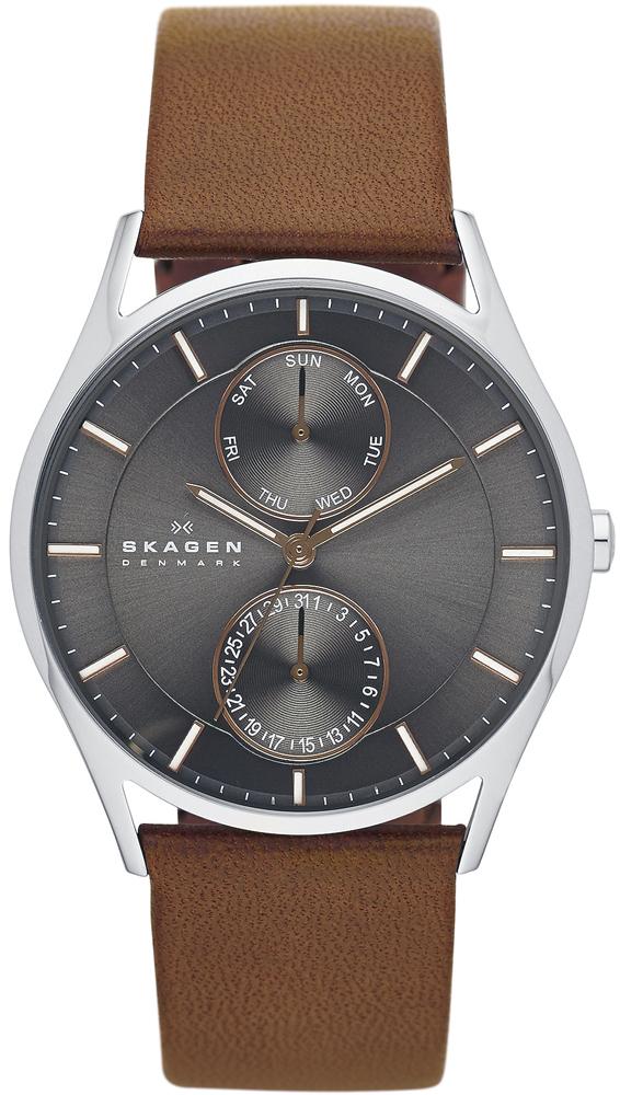 Skagen SKW6086 - zegarek męski