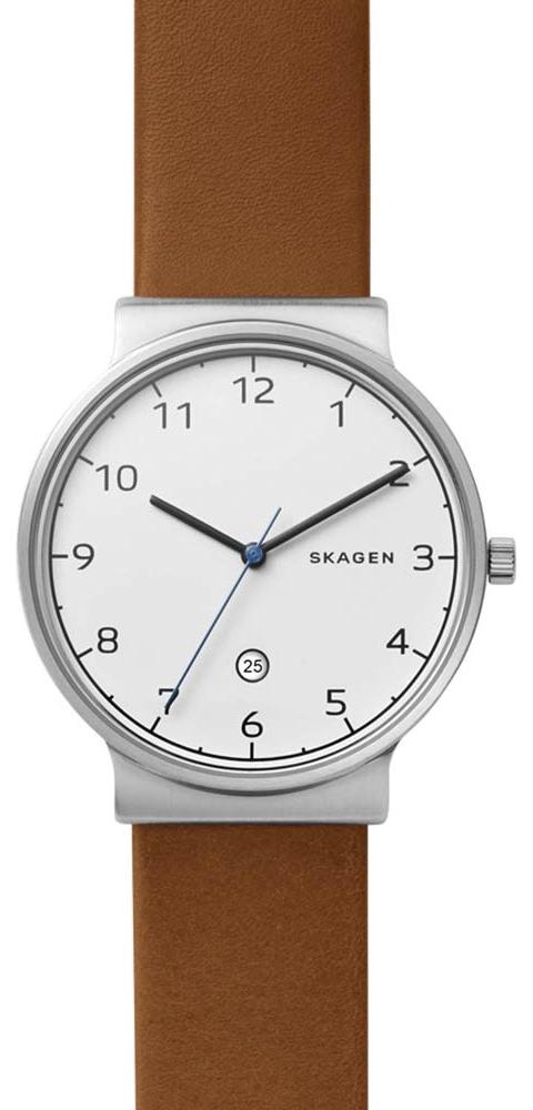 Skagen SKW6433 - zegarek męski