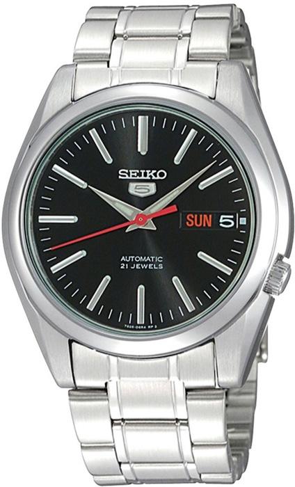 Seiko SNKL45K1 - zegarek męski